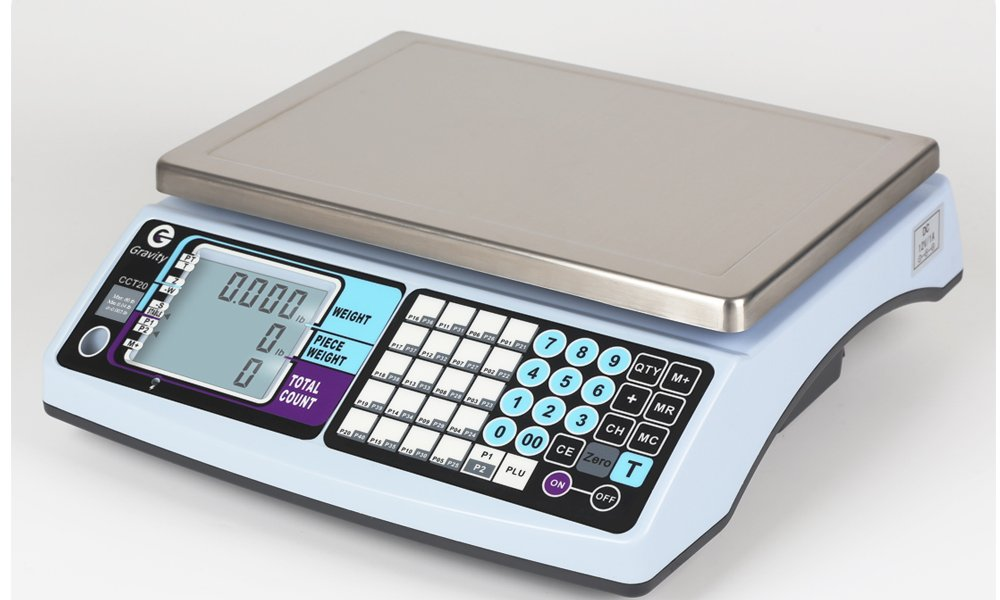 Counting Scale CCT20