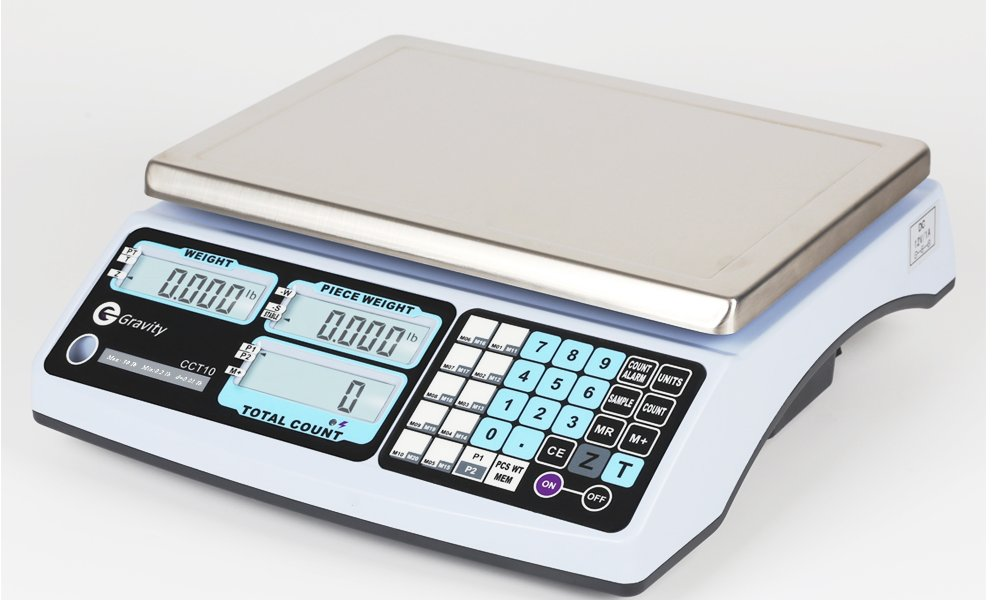 Counting Scale CCT10