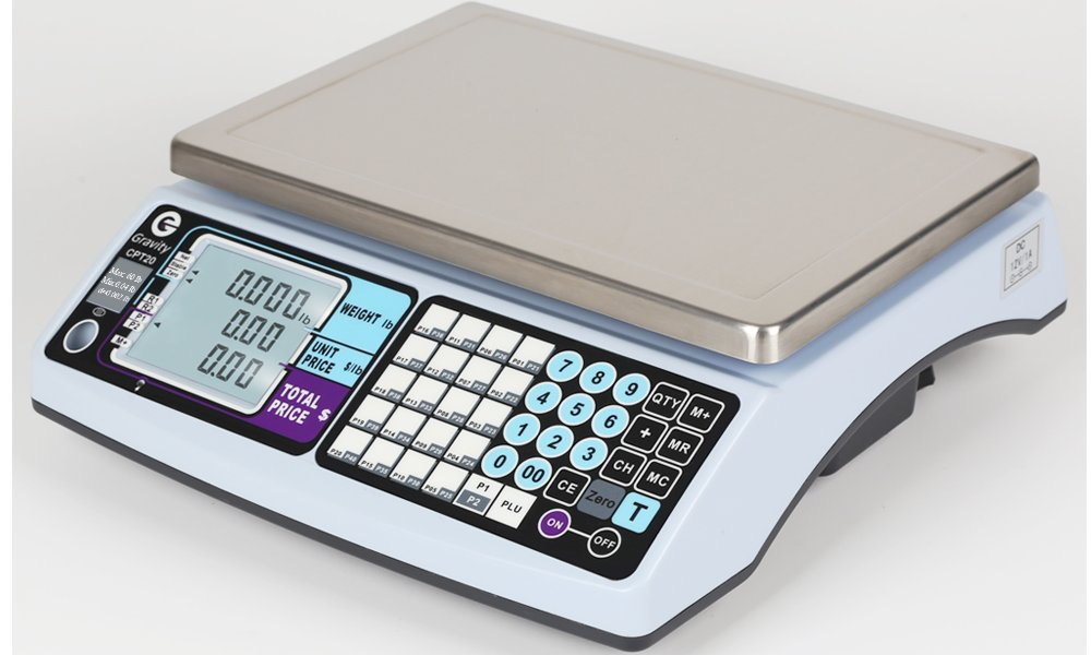 Price Computing Scale CPT20