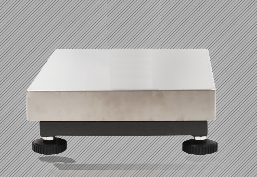 High Precision Platform Scale (Body Only)
